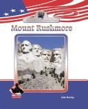 Cover of: Mount Rushmore | Julie Murray