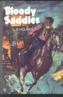 Cover of: Bloody saddles