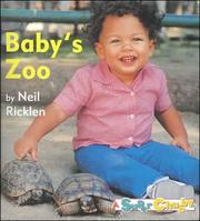 Cover of: Baby's Zoo