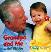 Cover of: Grandpa And Me
