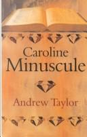 Cover of: Caroline Minuscule