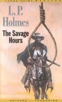 Cover of: The savage hours