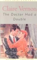 Cover of: The doctor had a double