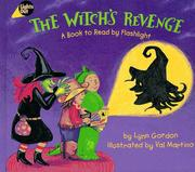 Cover of: The Witch's Revenge (Lights Out)