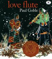 Cover of: Love Flute