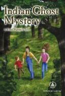 Cover of: Indian ghost mystery