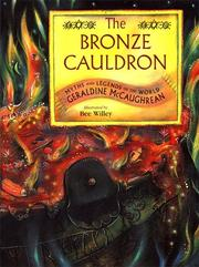 Cover of: The bronze cauldron: Myths and Legends of the World