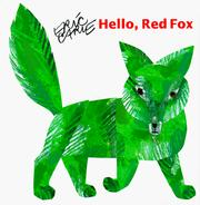 Cover of: Hello, Red Fox