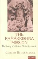 Cover of: Ramakrishna mission | Gwilym Beckerlegge