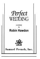 Cover of: Perfect Wedding