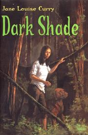 Cover of: Dark Shade