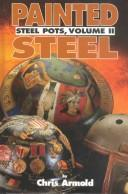 Cover of: Painted steel