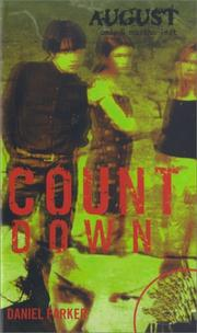 Cover of: Countdown | Daniel Parker