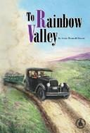 Cover of: To rainbow valley