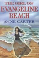 Cover of: The girl on Evangeline Beach
