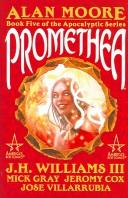 Cover of: Promethea