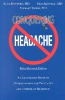 Cover of: Conquering headache | Alan M. Rapoport