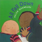 Cover of: All Fall Down | Helen Oxenbury