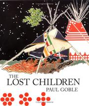 Cover of: The Lost Children