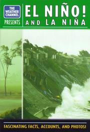 Cover of: El Niño and La Niña