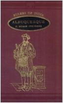 Albuquerque by Stephens, H. Morse