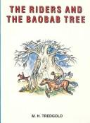Cover of: The riders and the baobab tree