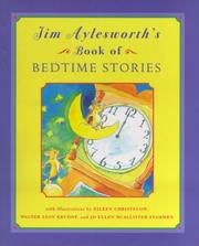 Cover of: Jim Aylesworth's book of bedtime stories