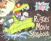 Cover of: The Rugrats movie storybook