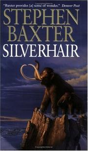Cover of: Silverhair