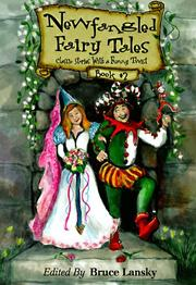 Cover of: Newfangled Fairy Tales, Book 2