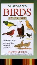 Cover of: Newman's birds by colour