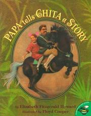 Cover of: Papa Tells Chita a Story