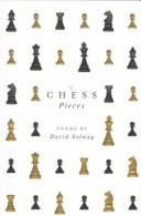 Cover of: Chess pieces