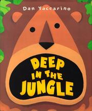 Cover of: Deep in the Jungle