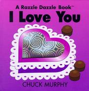 Cover of: I love you | Chuck Murphy