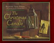 Cover of: The Christmas Candle