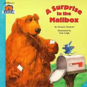 Cover of: A Surprise in the mailbox