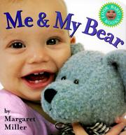 Cover of: Me & my bear