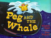 Cover of: Peg and the whale