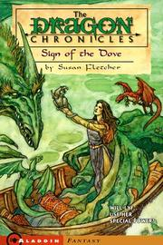 Cover of: Sign of the Dove | Susan Fletcher