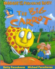 Cover of: Maggie and the Ferocious Beast | Betty Paraskevas