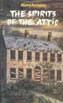 Cover of: The spirits of the attic