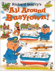 Cover of: Richard Scarry