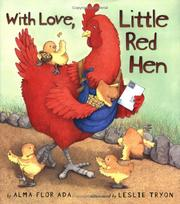 Cover of: With Love, Little Red Hen