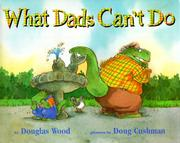 Cover of: What dads can't do