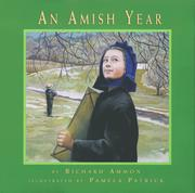 Cover of: An Amish Year