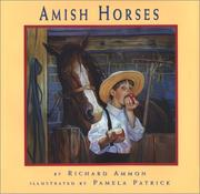 Cover of: Amish Horses