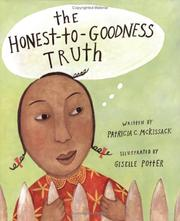 Cover of: Honest-To-Goodness Truth