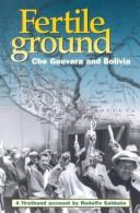 Cover of: Fertile ground