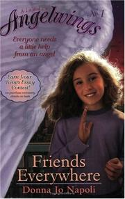 Cover of: Friends everywhere